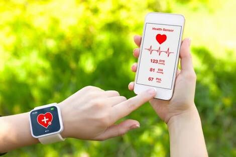 10 applications for healthpic